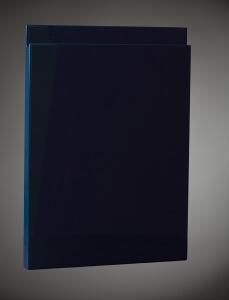 Amandine Dark Bleue 4103